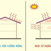 Nhà thầu thi công sơn chống nóng - Cách nhiệt chuyên nghiệp - Vua Sơn
