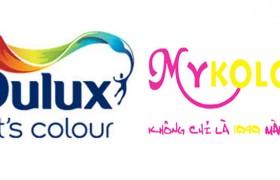 Sơn Dulux hay sơn Mykolor, sơn nào tốt hơn?