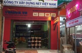 Cửa hàng 1: Chợ Vàng, Tam Dương, Vĩnh Phúc