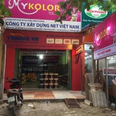 Mua sơn Mykolor ở đâu để được chính hãng ?