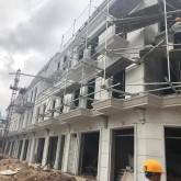 Nhà thầu thi công sơn tại Vinh Yên – Vĩnh Phúc | Nhà Thầu NetBuild
