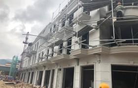 Nhà thầu thi công sơn tại Vinh Yên – Vĩnh Phúc   Nhà Thầu NetBuild