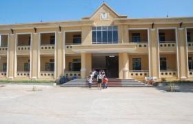 Thợ thi công sơn lại trường học tại Vĩnh Phúc uy tín, chuyên nghiệp