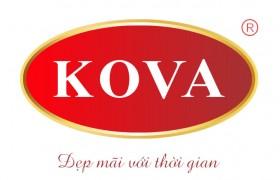 Đại lý sơn Kova chính hãng, Danh sách nhà phân phối sơn KoVa tại vĩnh Phúc