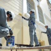 Vuason.vn Cần tuyển thợ sơn nhà tại Vĩnh Phúc