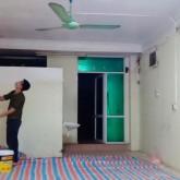 Bảng giá nhân công thi công sơn nhà tại Bĩnh Xuyên - Vua Sơn