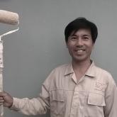 Bảng giá nhân công thi công sơn nhà tại huyện Tam Đảo - Vĩnh Phúc