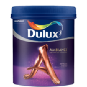 Dulux Ambiance Special Effects Paints