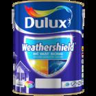 Sơn ngoài trời Dulux Weathershield Bề Mặt Bóng - Vua Sơn