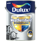Sơn ngoài trời Dulux Weathershield Powerflexx - Vua Sơn