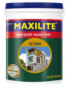 Sơn Ngoài Trời Maxilite Ultima - Vuason.vn